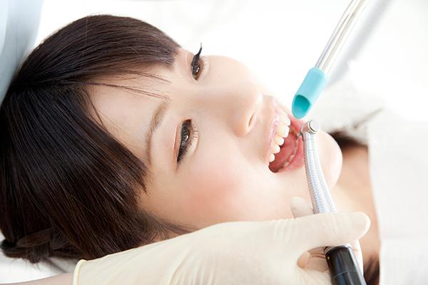 むし歯・歯周病