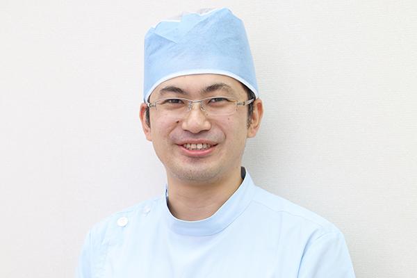 非常勤歯周病専門医